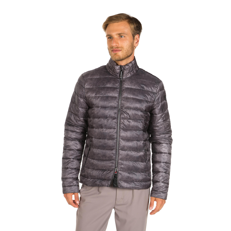 3db48ca5c918b4 Giacca Uomo Mayers Grigio | Chervò Abbigliamento Golf & Sportswear