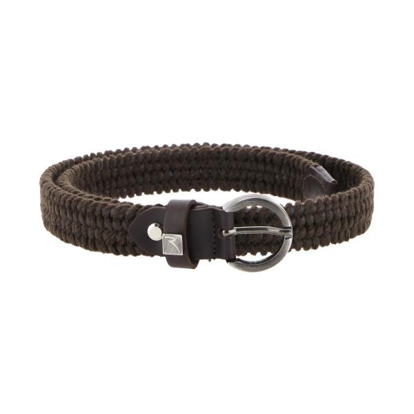 Cintura Donna Uliva 63357 MARRONE ESPRESSO Chervò