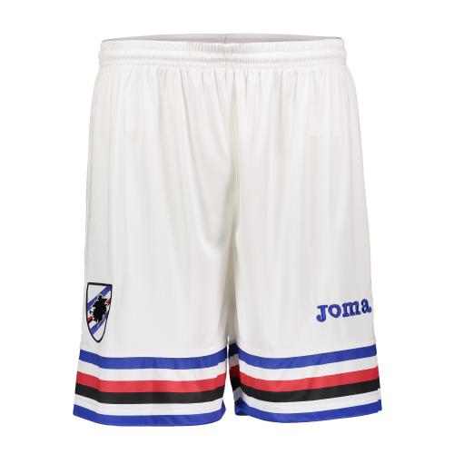 Sampdoria Home Short