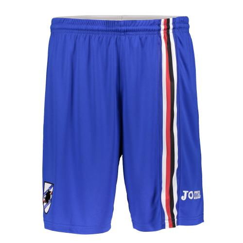 Joma Shorts de Course Away Sampdoria   18/19
