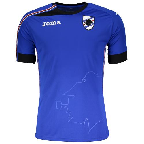 Joma Trainingstrikot  Sampdoria