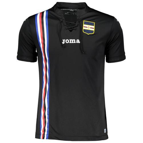 Sampdoria Third Jersey