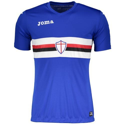 Joma Stadium Trikot Home Sampdoria   18/19