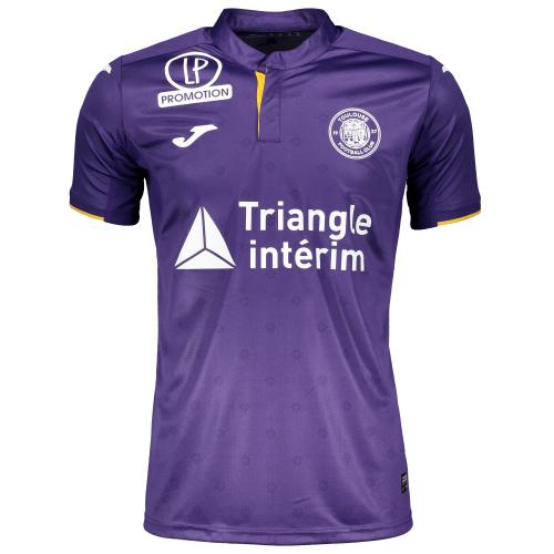 Toulouse Home Shirt