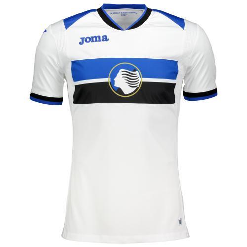 Joma Maglia Gara Away Atalanta   18/19
