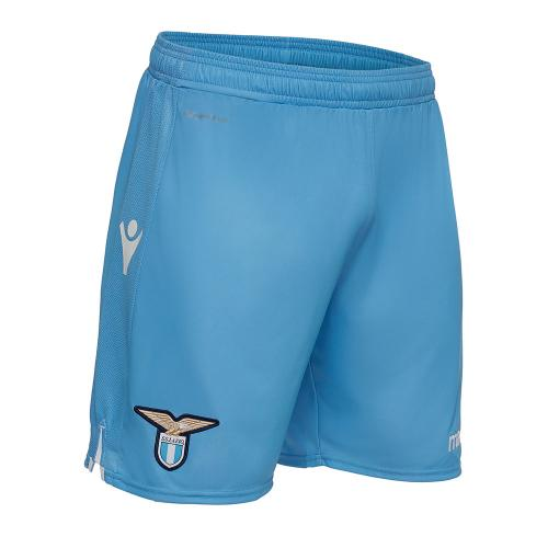 Macron Game Shorts Home Lazio   18/19