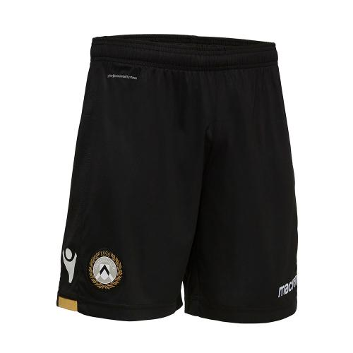 Macron Shorts de Course Home Udinese   18/19