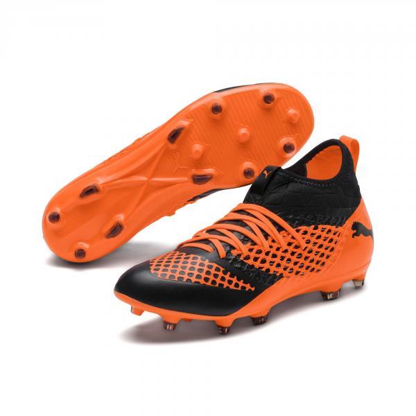 Puma Scarpe Calcio Future 2.3 Netfit Fg/ag Nero Tifoshop