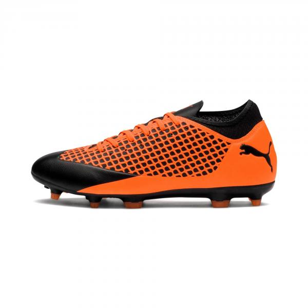 Puma Scarpe Calcio Future 2.4 Fg/ag Nero