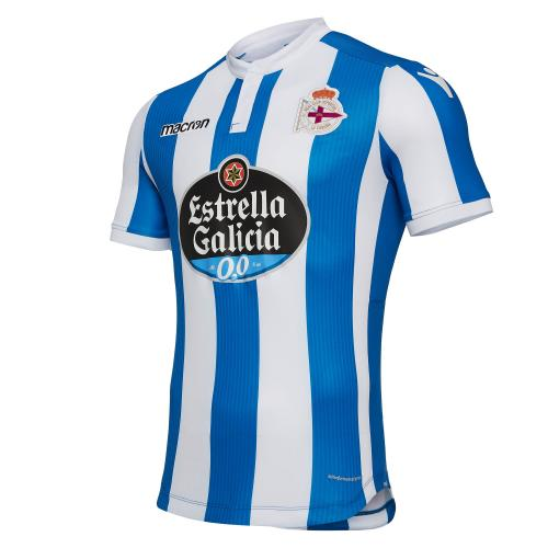 HOME JERSEY DEPORTIVO