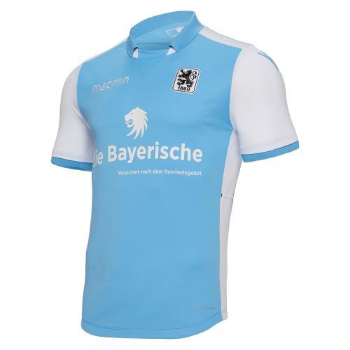 Macron Maillot de Match Home TSV Muenchen   18/19