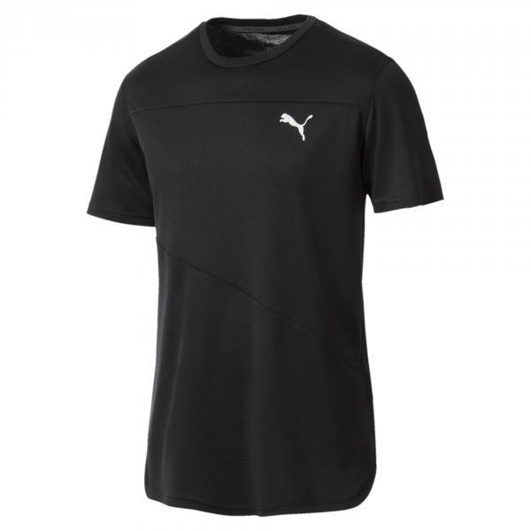 Puma T-shirt Ignite Mono Nero