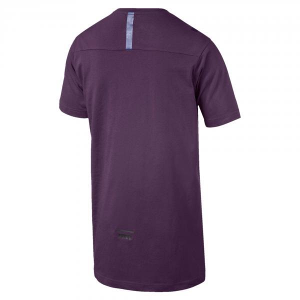 Puma T-shirt Pace Viola Tifoshop