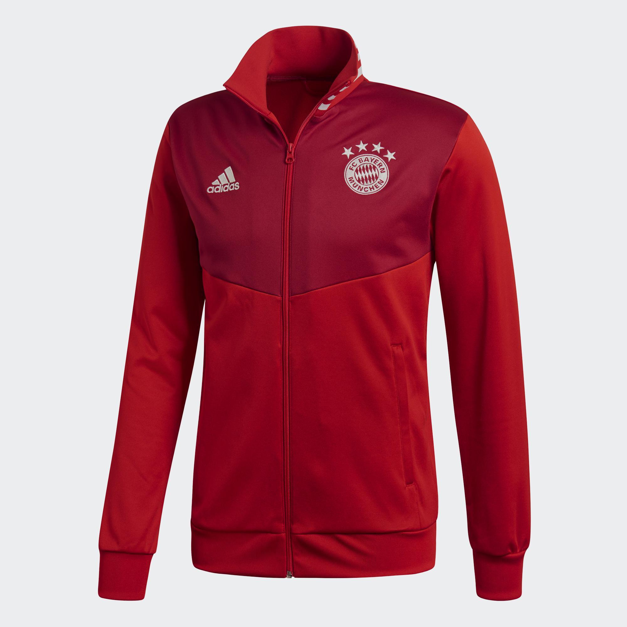 felpa FC Bayern München gara