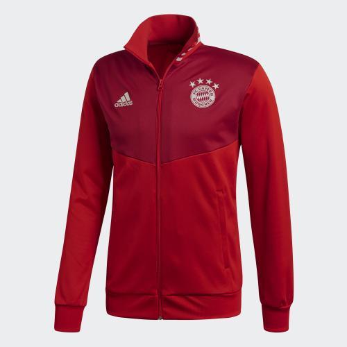 FELPA 3-STRIPES FC BAYERN