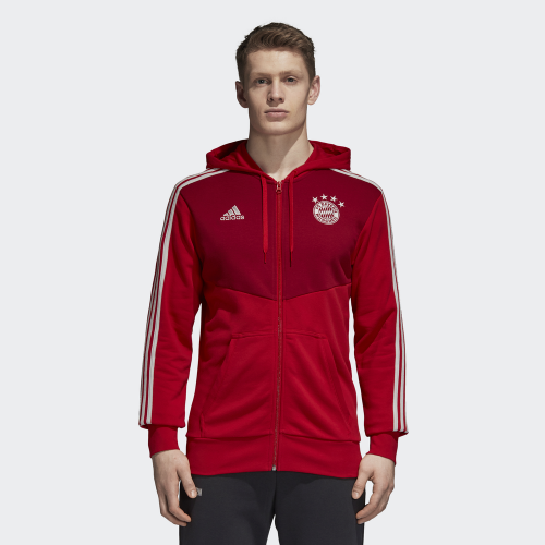 Adidas Felpa  Bayern Monaco