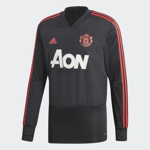 MUFC TRAINING JACKET