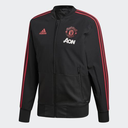 Adidas Sweat Presentation Manchester United