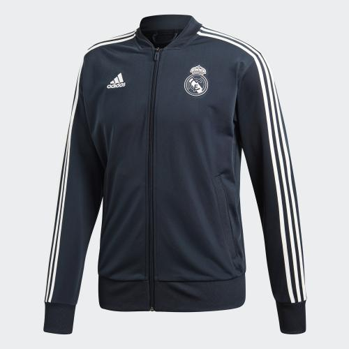 Adidas Sweatshirt Training Real Madrid