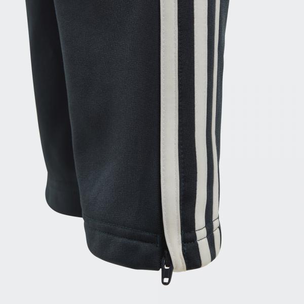 Adidas Pantalone Allenamento Real Madrid Junior Grigio Tifoshop