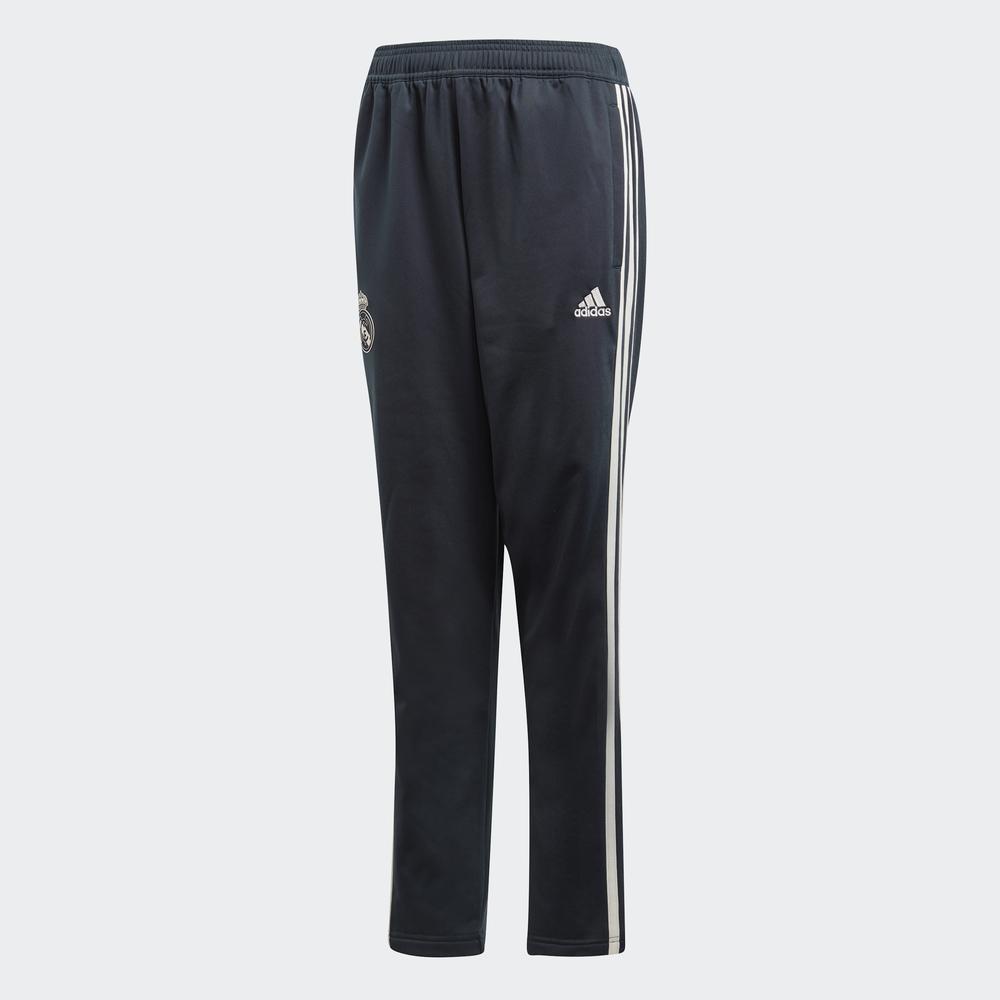 Adidas Pantalone Allenamento Real Madrid Junior