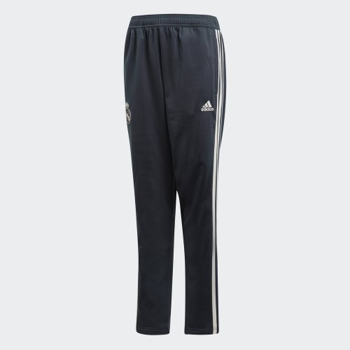 Adidas Pantalone Allenamento Real Madrid Junior