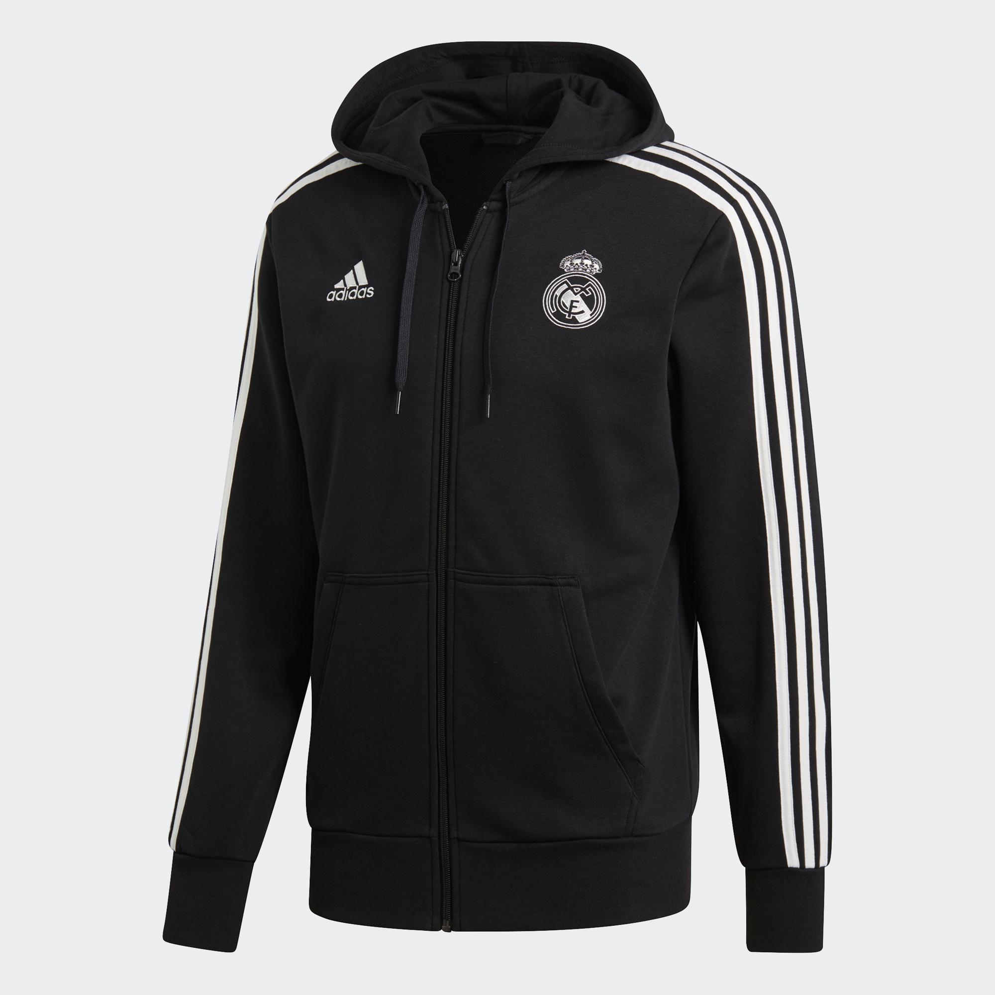felpa calcio Real Madrid modello