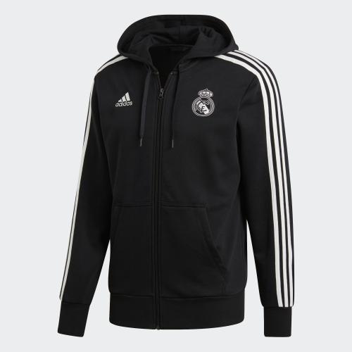Adidas Sweatshirt  Real Madrid