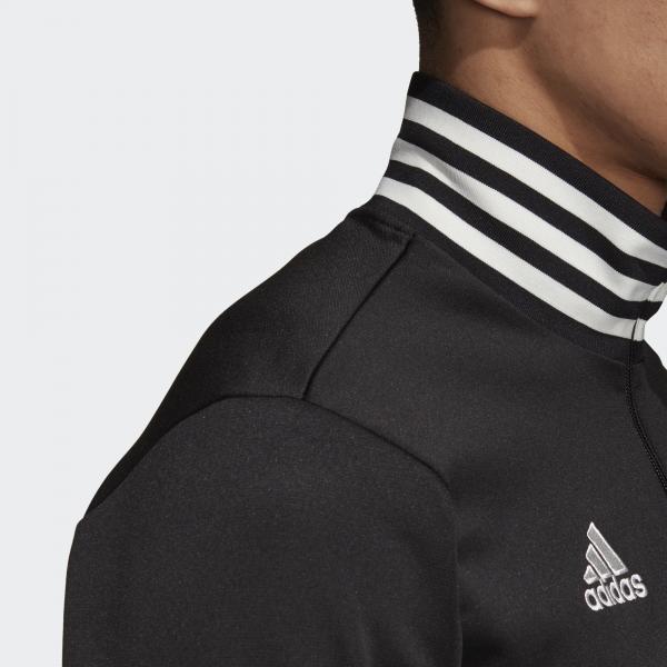 Adidas Felpa  Real Madrid Nero Tifoshop