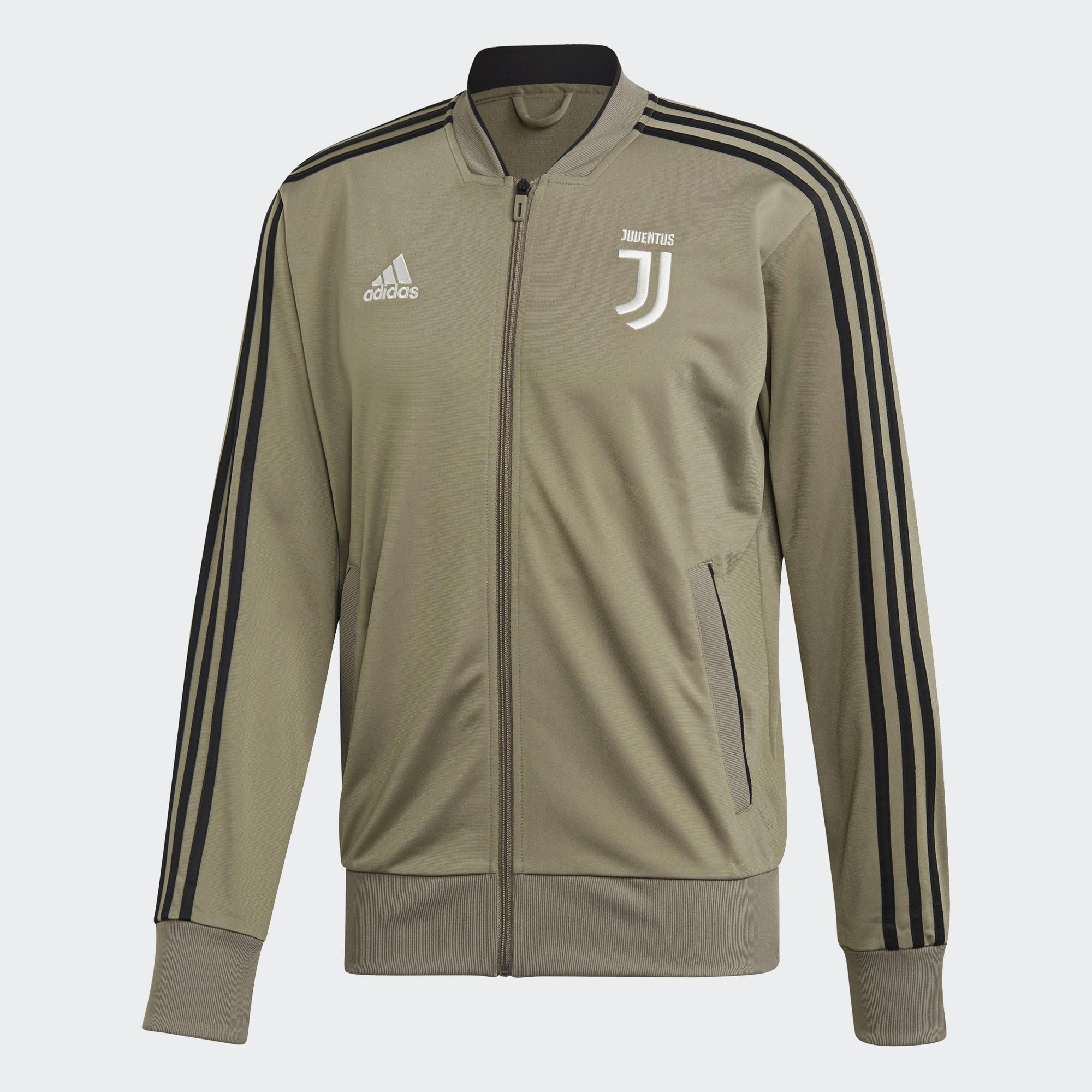 4de2d114f Adidas Sweatshirt Training Juventus Clay   Black - Tifoshop.com