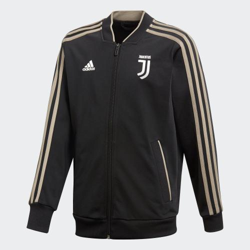 Adidas Sweatshirt Training Juventus Junior