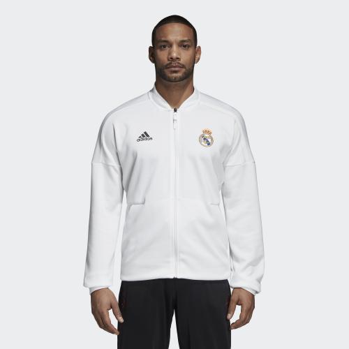 Adidas Felpa Panchina Real Madrid