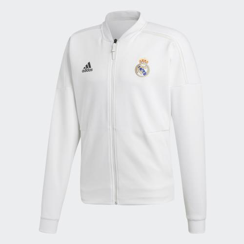 Adidas Felpa Panchina Real Madrid