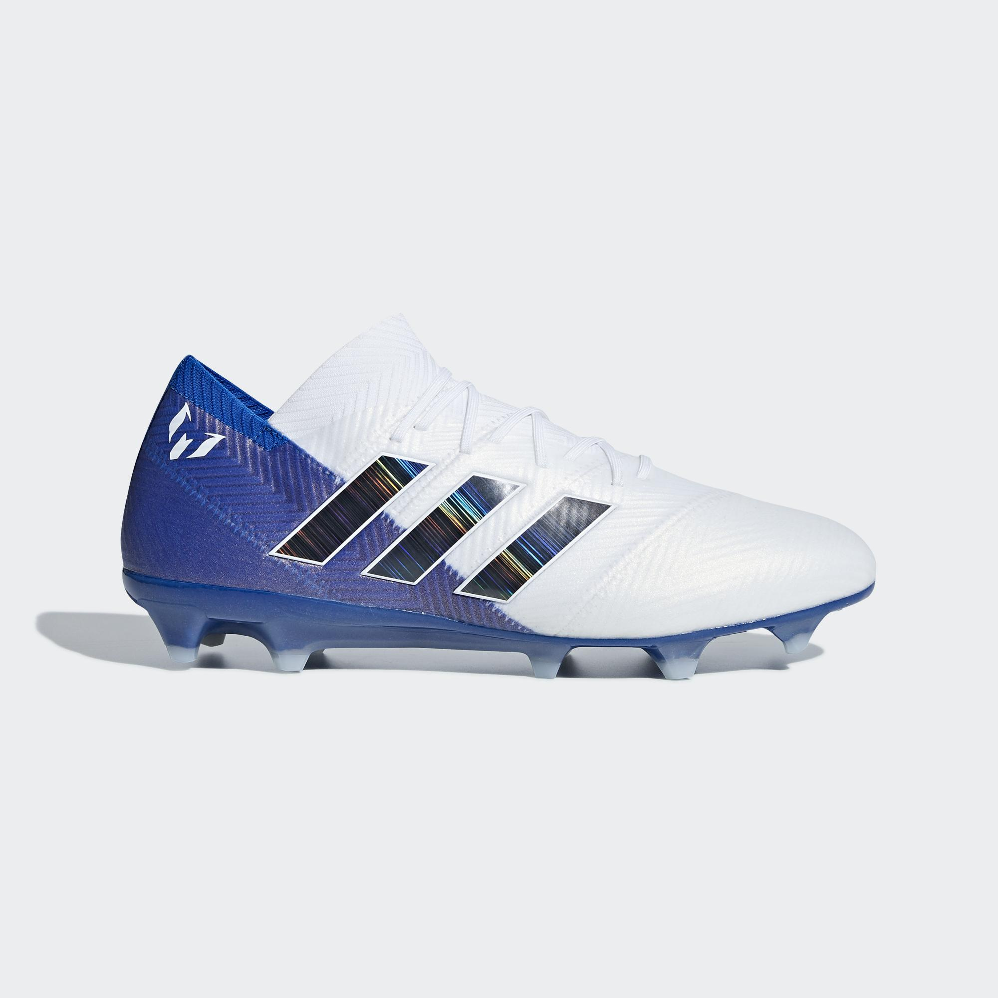 Adidas Scarpe Calcio Nemeziz Messi 18.1 Fg