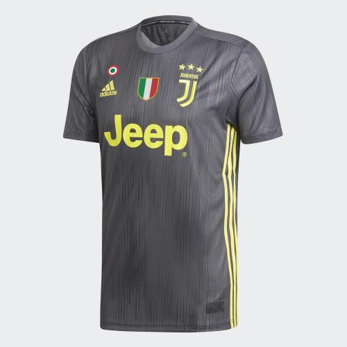 Adidas Maglia Gara Terza Juventus   18/19