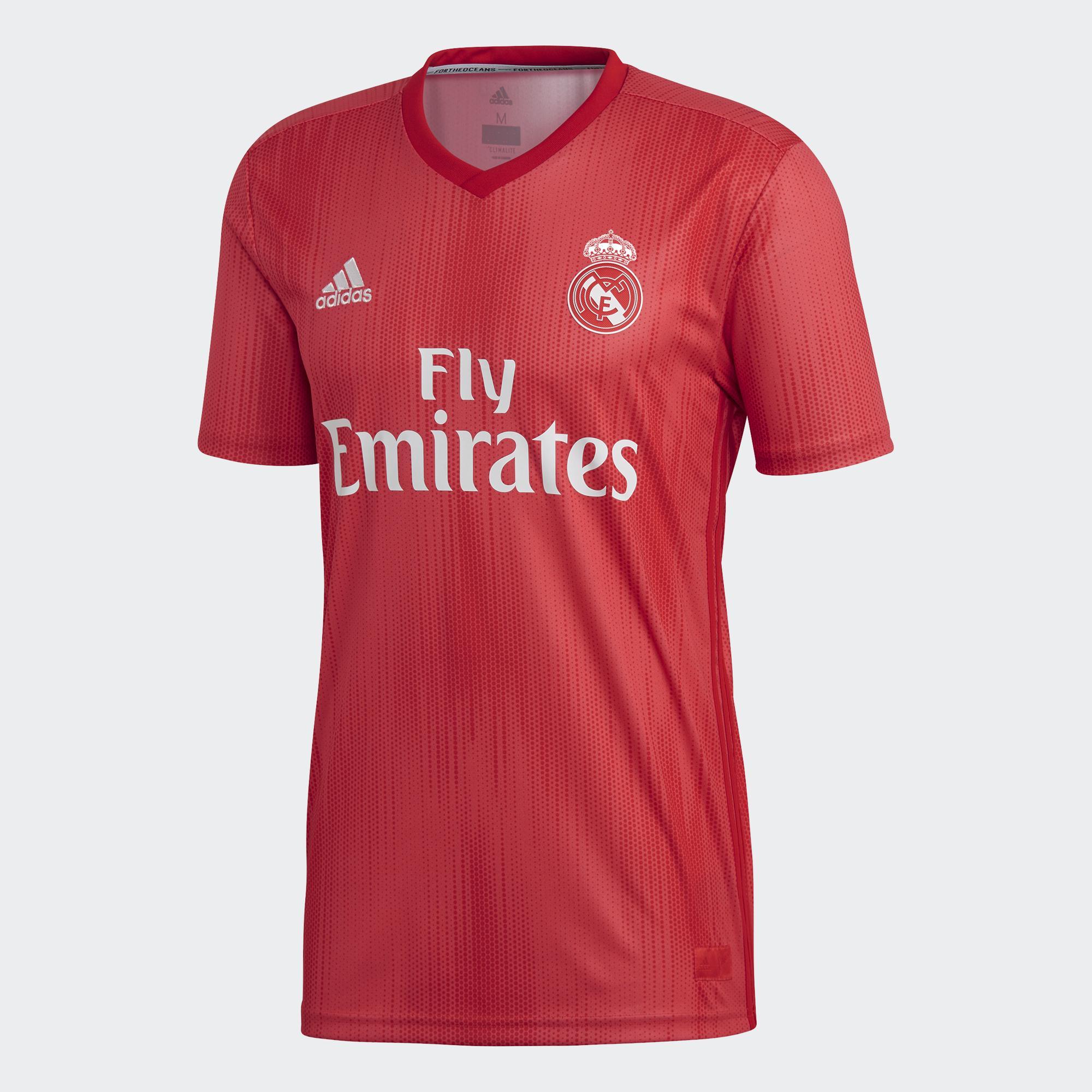 Allenamento calcio Real Madrid gara