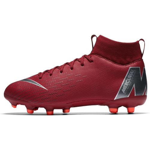 Scarpa da calcio Superfly VI Academy MG Jr