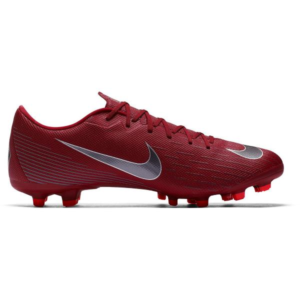 Nike Scarpe Calcio Mercurial Vapor Xii Academy Mg Rosso Tifoshop