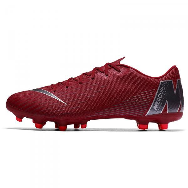 Nike Scarpe Calcio Mercurial Vapor Xii Academy Mg Rosso