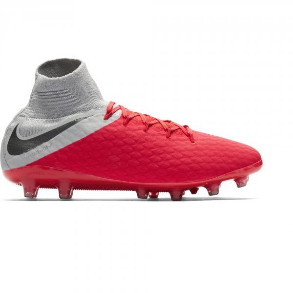 vendita calda reale bambino vendite all'ingrosso Nike Scarpe Calcio Hypervenom III DF AG-PRO