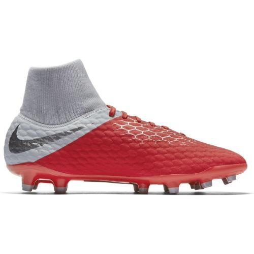 Hypervenom Phantom III Academy Dynamic Fit FG Football Boot