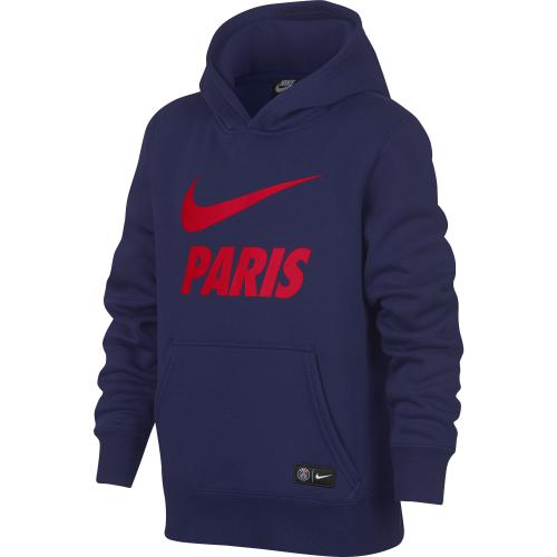 Boys' Paris Saint-Germain Hoodie