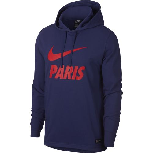 Nike Sweatshirt  Paris Saint Germain