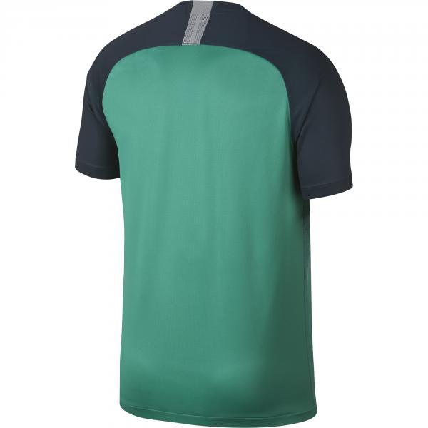 Nike Maglia Gara Terza Tottenham Hotspurs   18/19 Verde Tifoshop