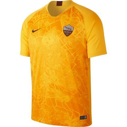 Nike Maglia Gara Terza Roma   18/19