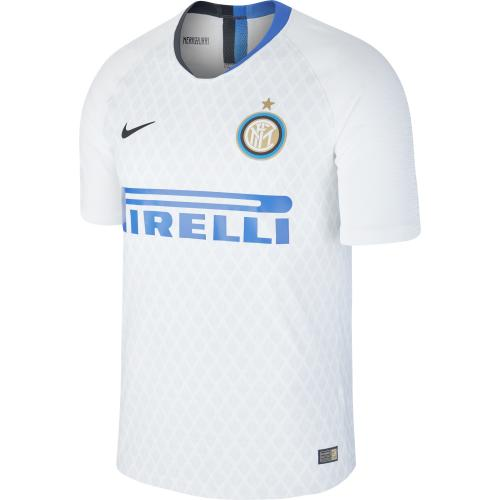 Nike Maglia Gara Authentic Away Inter   18/19