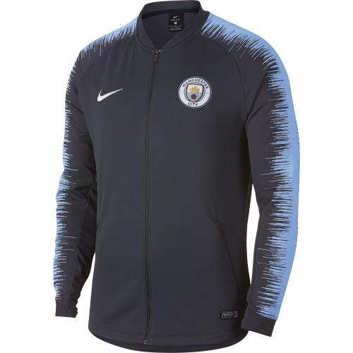 Manchester City Anthem Jacket