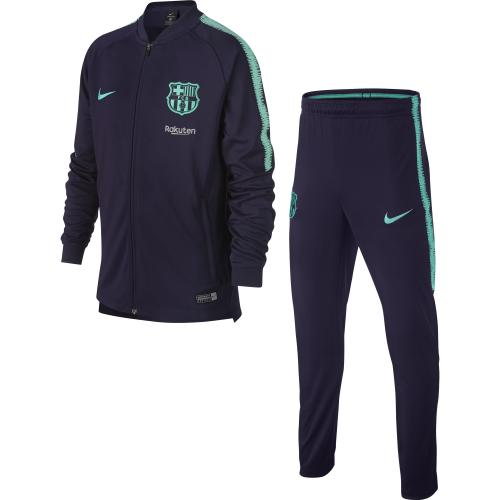 Nike Tuta  Barcellona Junior