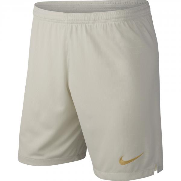 Nike Pantaloncini Gara Home Paris Saint Germain   18/19 Beige