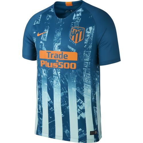 Atletico Madrid SS Third jersey